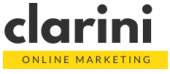 Clarini Online Marketing Logo